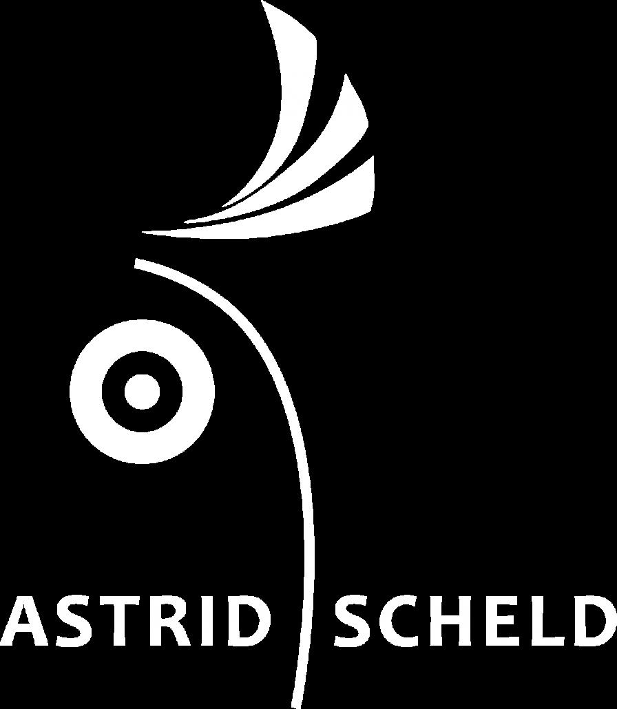 Astrid Scheld Logo