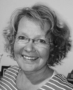 Astrid Scheld